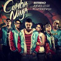 """En 2013 se unió al elenco de """"Cumbia Ninja"""" Foto:vía instagram.com/basnicar"""