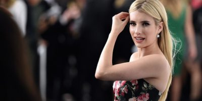 Emma Roberts Foto:Getty Images