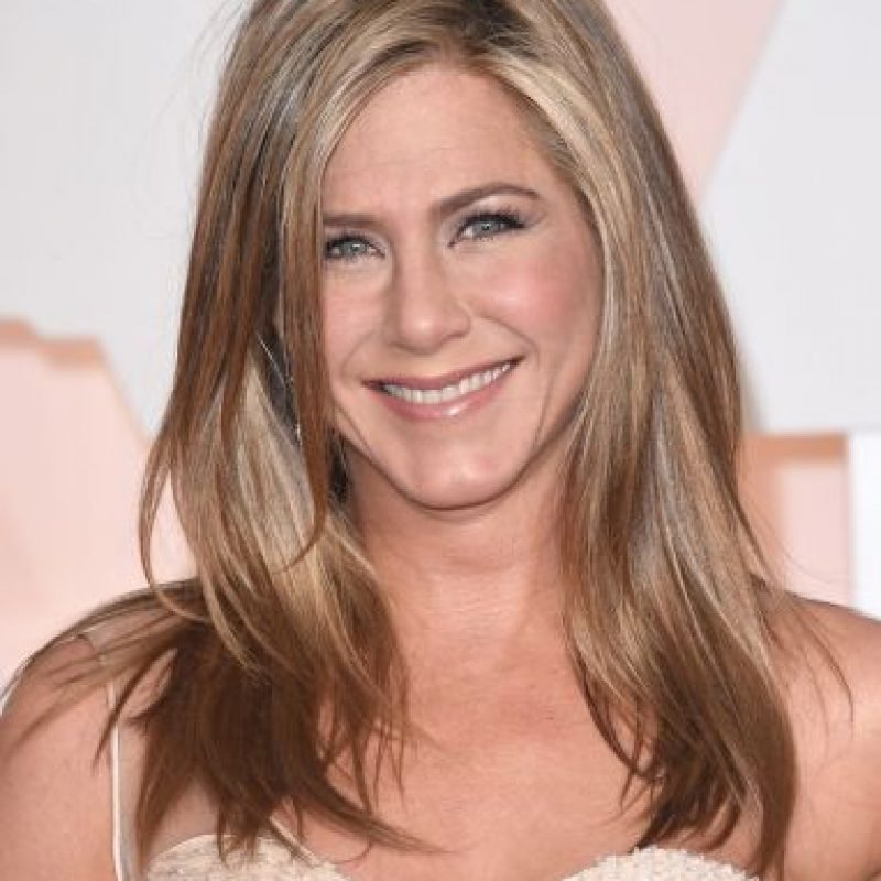 """En 1993, antes de """"Friends"""", la actriz apareció en la comedia de terror """"Leprechaun"""" Foto:Getty Images"""