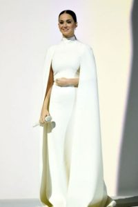Pero Katy Perry ya lo usó para los Grammy Foto:vía Getty Imagesvía Getty Images
