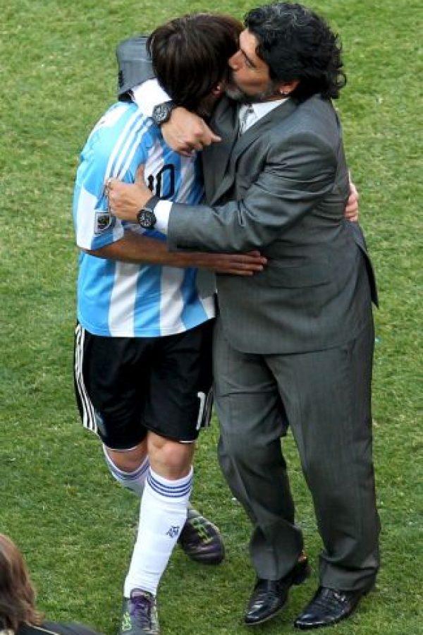 En octavos de final derrotaron a México 3-1, pero en cuartos de final, Alemania los venció 4-0. Foto:Getty Images