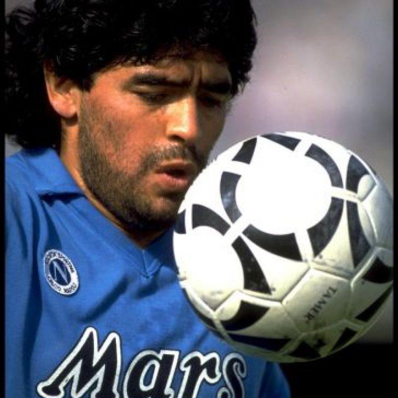 5. Difundir los milagros de Diego en todo el universo. Foto:Getty Images