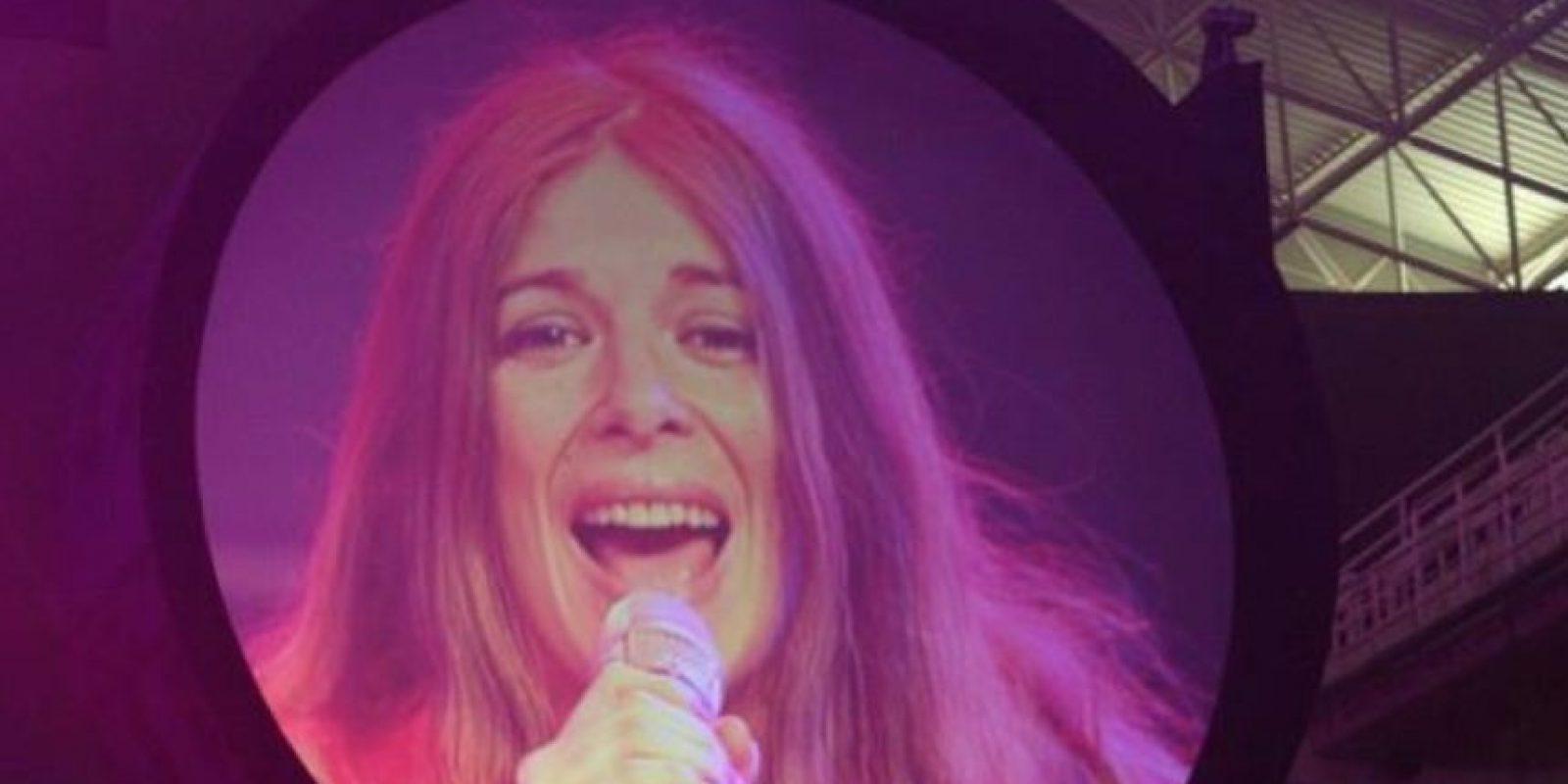 """Volvieron en 2006 en """"Eurovisión"""". Foto:vía Facebook/Las Ketchup Oficial"""