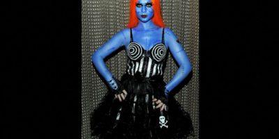 """""""Sally"""" es Michelle Trachtenberg Foto:Getty Images"""