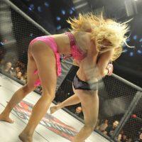 Toma las mismas reglas de la UFC Foto:Vía facebook.com/lfcfighting