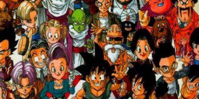 De esta manera se concluiría este periodo de Dragon Ball Z en una trilogía de películas. Foto:vía Toei