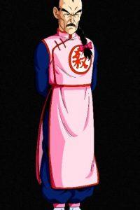 "Sí, al malvado ""Tao Pai Pai"". Foto:dragonball.wikia.com"