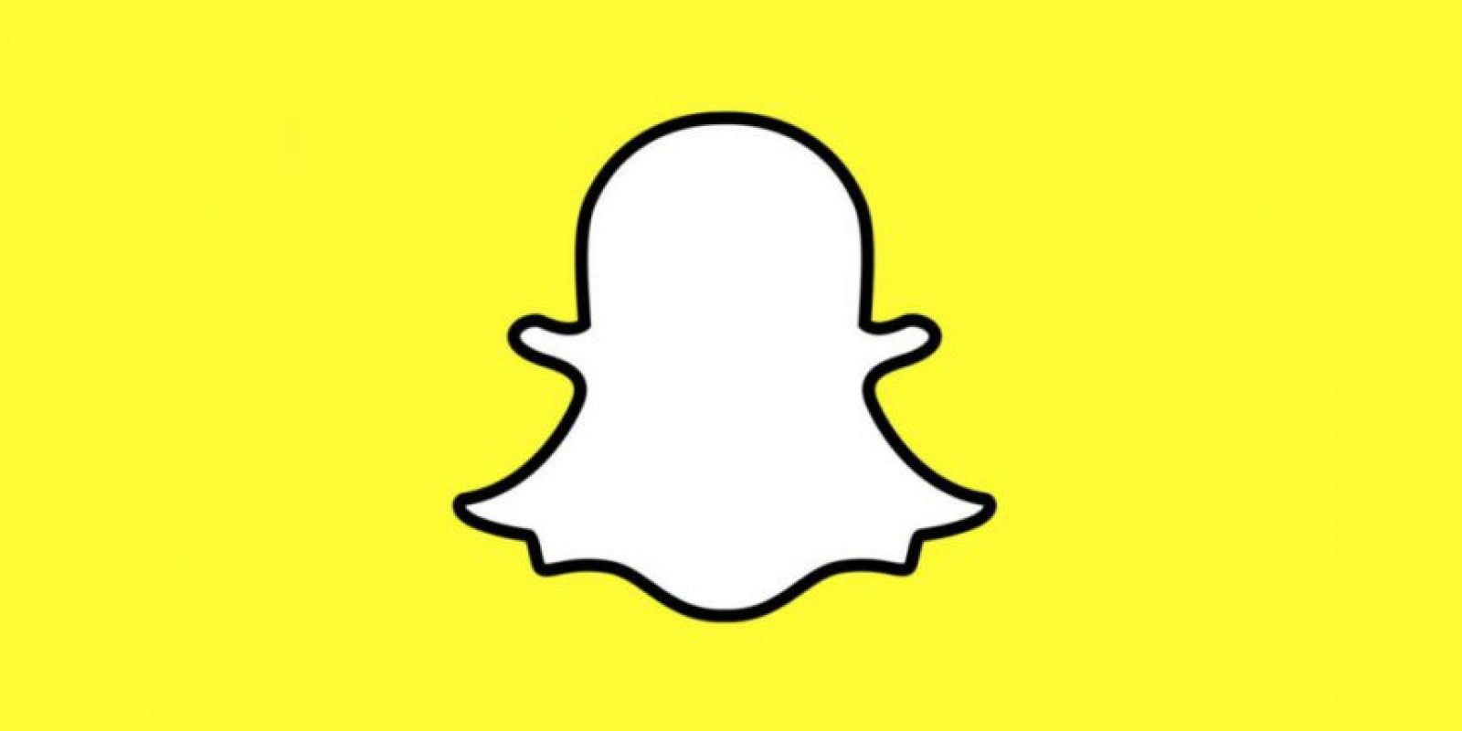 A continuación pueden ver algunos de los famosos que tienen cuenta en Snapchat. Foto:Snpachat