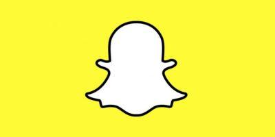 Conozcan las novedades de la reciente actualización de Snapchat