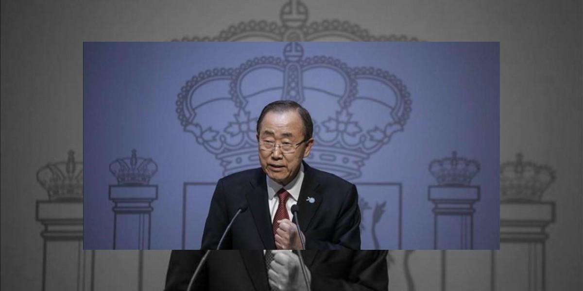 RSF pide a la ONU representante especial para la protección de periodistas