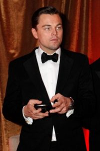 5. Leonardo DiCaprio Foto: Getty Images