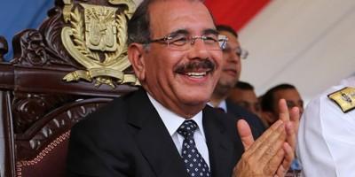 Medina proclamará en La Romana y Puerto Plata candidatos a senadores