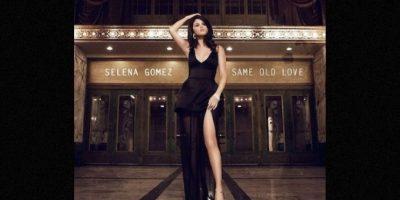 2. Selena Gomez Foto:nstagram/selenagomez
