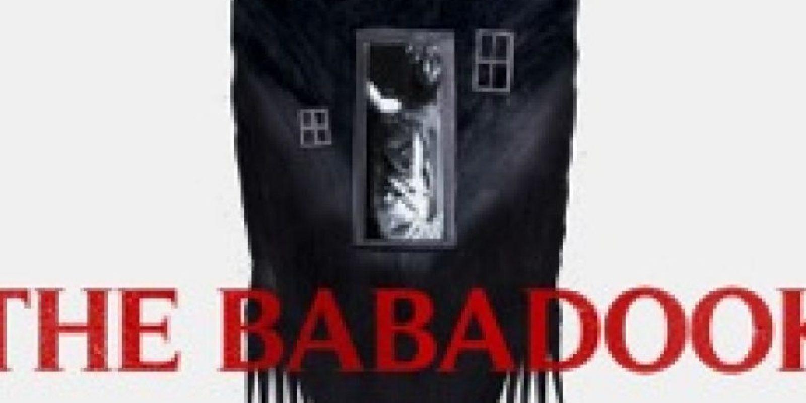 """The Babadook"". Foto:vía Netflix"