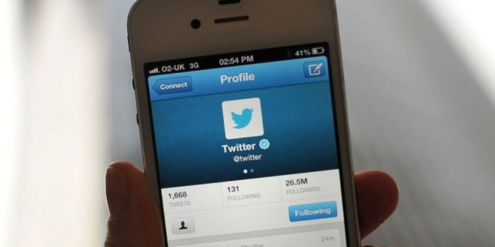 A continuación pueden conocer algunos interesantes datos acerca de Twitter. Foto:Getty Images