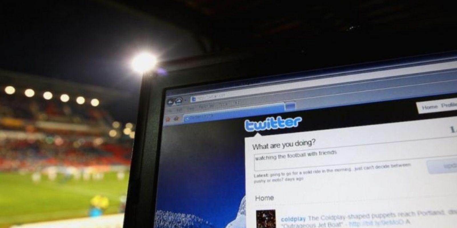"""5- """"Twitter"""" es una referencia al pio de un pájaro. Foto:Getty Images"""