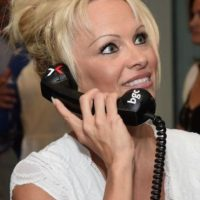 Pamela Anderson Foto: Getty Images