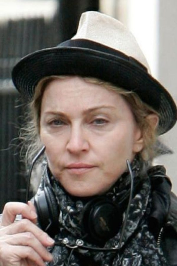 Madonna Foto: The Grosby Group
