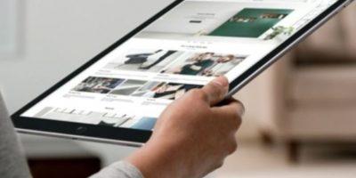 iPad Pro estará a la venta muy pronto. Foto:Apple