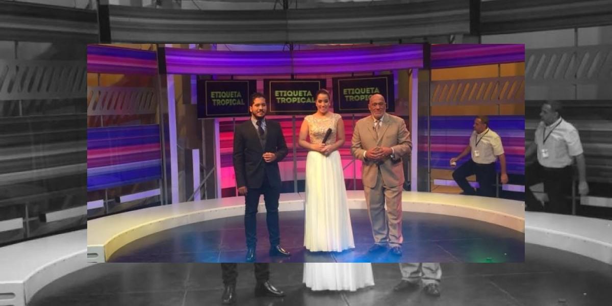 Canal estatal 4RD este sábado nueva temporada de Etiqueta Tropical