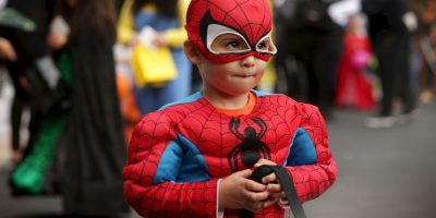 Spider-Man Foto: Getty Images
