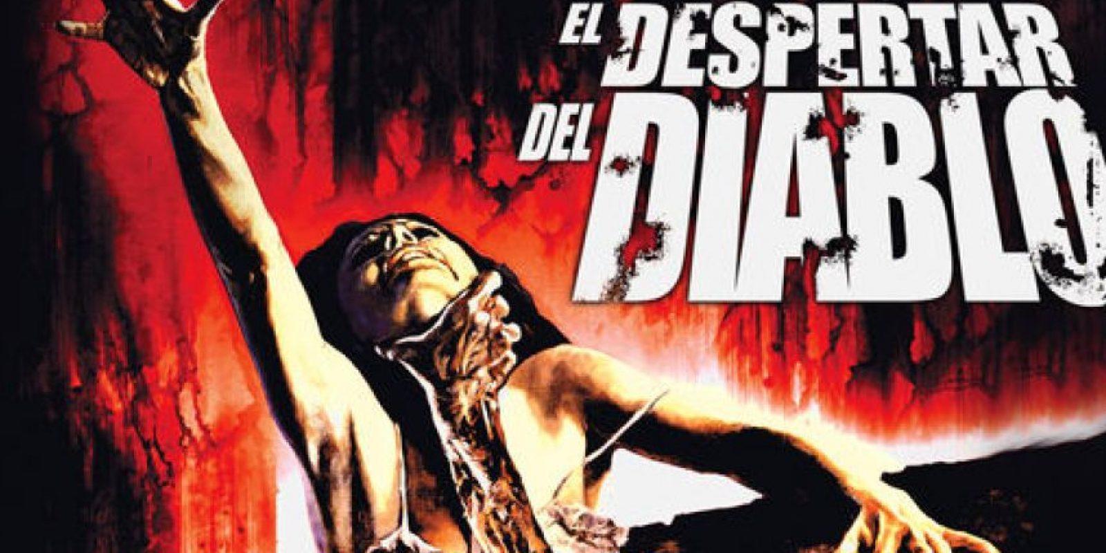 """""""El despertar del diablo"""". Foto:vía Netflix"""