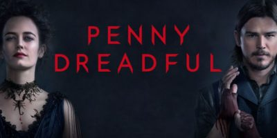 """Penny Dreadful"". Foto:vía Netflix"