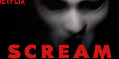 """Scream"". Foto:vía Netflix"