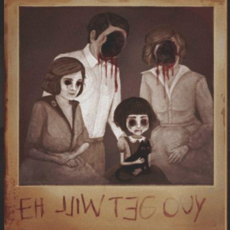 El juego trata con los temas más profundos, más oscuros y más extraños de la psique humana. Foto:Killmonday Games