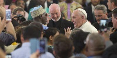 """3. """"Religiosos responsables de abuso sexual rendirán cuentas"""" Foto:Getty Images"""
