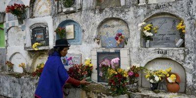 Colombia Foto:AFP