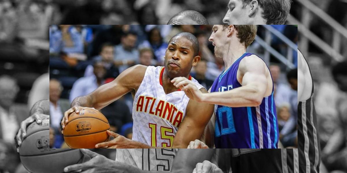 Horford guió triunfo en juego 500 en NBA