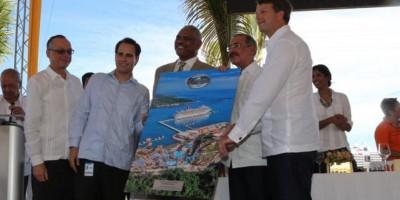 Presidente Danilo Medina inaugura instalaciones del Cestur de Cabarete