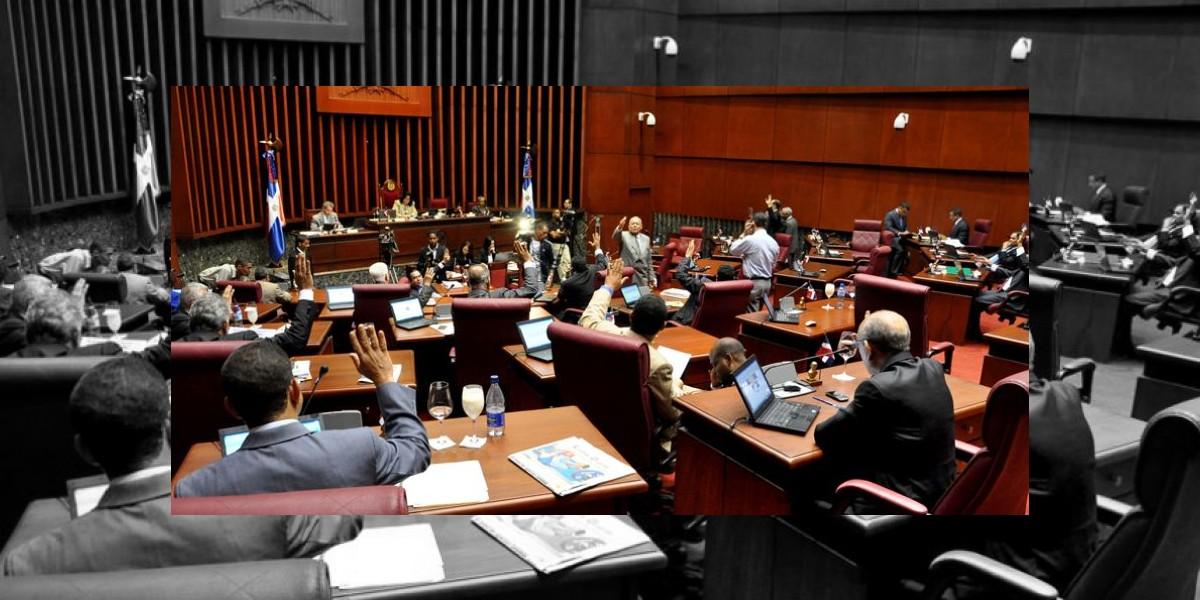 El 53 % de los legisladores de RD se ha reelecto entre dos y siete veces