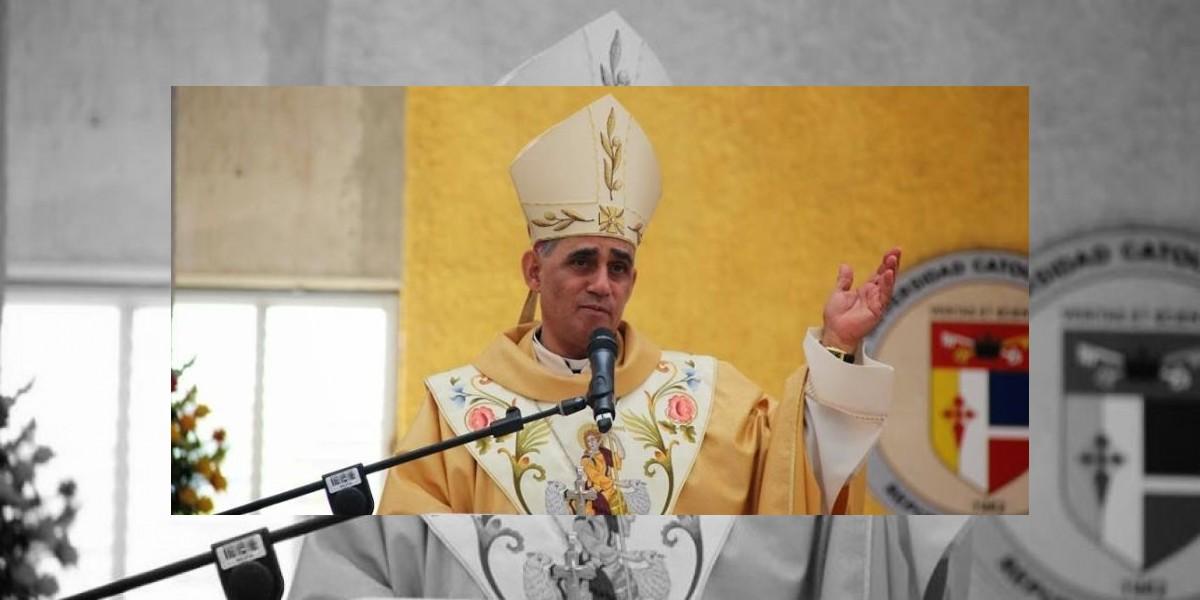 Arzobispo revela algunos militares despojan a inmigrantes de objetos de valor