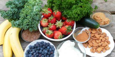 ¡Por fin! Batidos verdes saludables y deliciosos