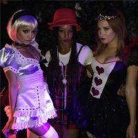 Vanessa Hudgens, Monique Coleman y Ashley Tisdale Foto:Instagram/_moniquecoleman