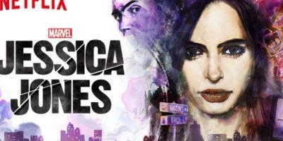 """""""Marvel's Jessica Jones"""" – Temporada 1 disponible a partir del 20 de noviembre. Foto:vía Netflix"""