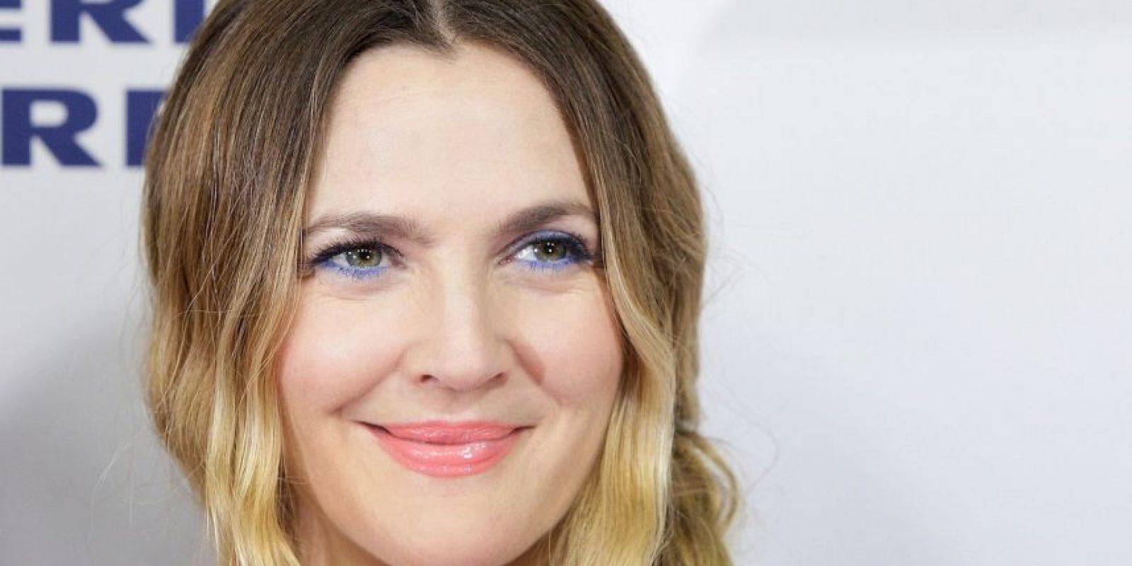 A sus 40 años luce así. Foto:Getty Images