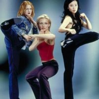 """En el año 2000, se convirtió en uno de los """"Ángeles de """"Charlie"""" Foto:IMDB"""