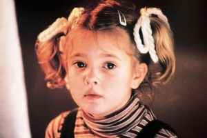 Inició su carrera cuando era una bebé. Foto:IMDB