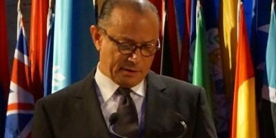 Ministro de Cultura encabeza delegación dominicana en conferencia Unesco