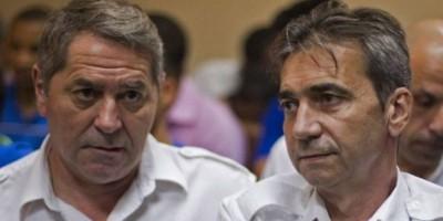 Arrestan a los dos pilotos franceses que escaparon de República Dominicana