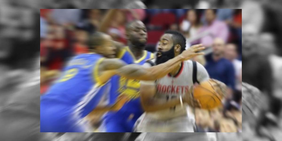 Los Rockets tienen el peor inicio de la historia