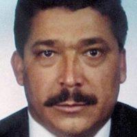 """Varela, conocido también como """"Jabón"""", era un narcotraficante colombiano y estaba incluido en la lista de los diez más buscados. Murió el 30 de enero del 2008 a sus 50 años Foto:Pinterest"""