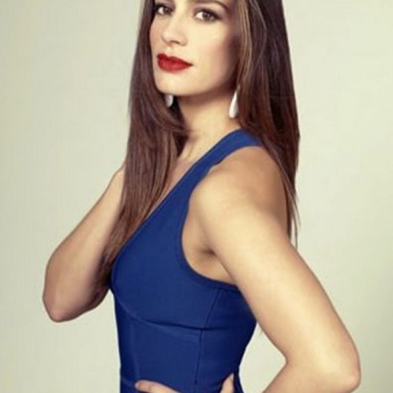 "Lorelay ""Lay"" Cadena era Lorena Henao Montoya, papel hecho por Manuela González Foto:Telemundo"