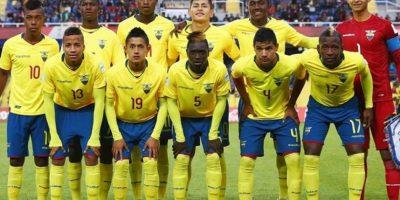 Ecuador Foto:FIFA