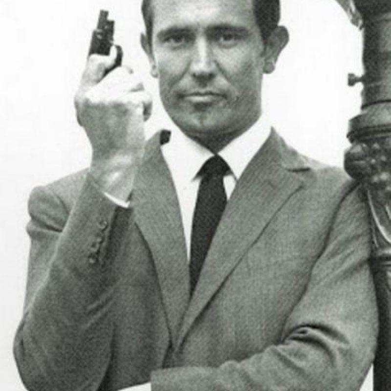George Lazenby (1969) Foto:Vía imbd.com