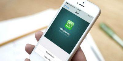 WhatsApp se actualiza nuevamente para iPhone. Foto:vía Tumblr.com