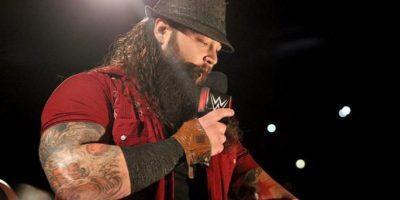 Es un misterio el paradero de Undertaker y Kane Foto:WWE